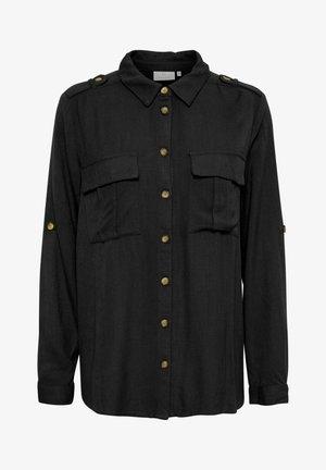 Camicia - black deep