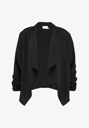 MATILDA JACKET - Blazer - black deep