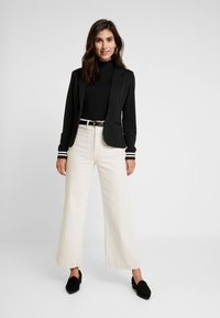 Kaffe - KINNIE  - Blazer - black deep - 2