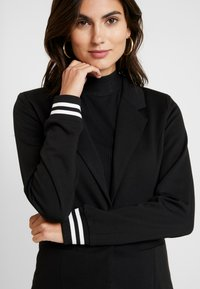 Kaffe - KINNIE  - Blazer - black deep - 5