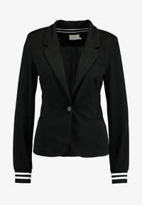 Kaffe - KINNIE  - Blazer - black deep - 4