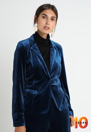 KELLY - Blazer - midnight marine