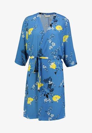 KAJAMA KIMONO - Summer jacket - riviera