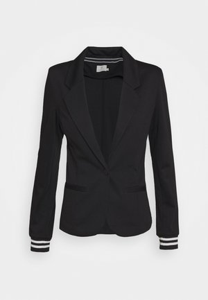 KINNIE - Blazer - black deep