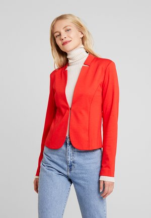 MAPLE  - Blazer - high risk red