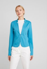 Kaffe - MAPLE  - Blazer - mosaic blue - 0