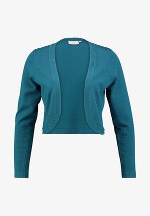 ASTRID - Cardigan - moroccan blue