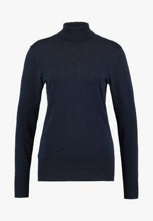 ASTRID ROLL NECK - Jumper - midnight marine