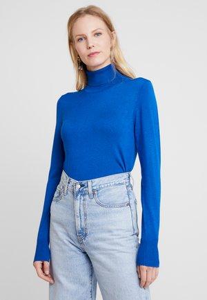 ASTRID ROLL NECK - Svetr - classic blue