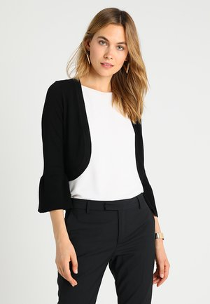 KAAYA  - Cardigan - black deep