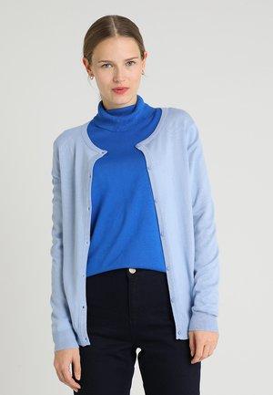 ASTRID CARDIGAN - Cardigan - forever blue