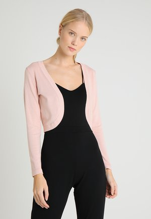 ASTRID  - Cardigan - peach whip