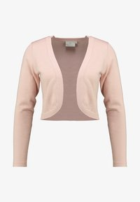 Kaffe - ASTRID  - Strickjacke - peach whip - 3