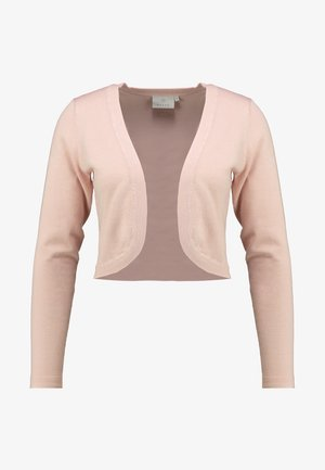 ASTRID  - Strickjacke - peach whip