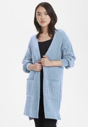 KAWENDY - Vest - blue