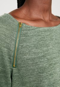 Kaffe - KAZIPY - Jumper - dusty jade - 4