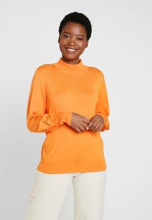 ASTA - Jumper - orange ochre