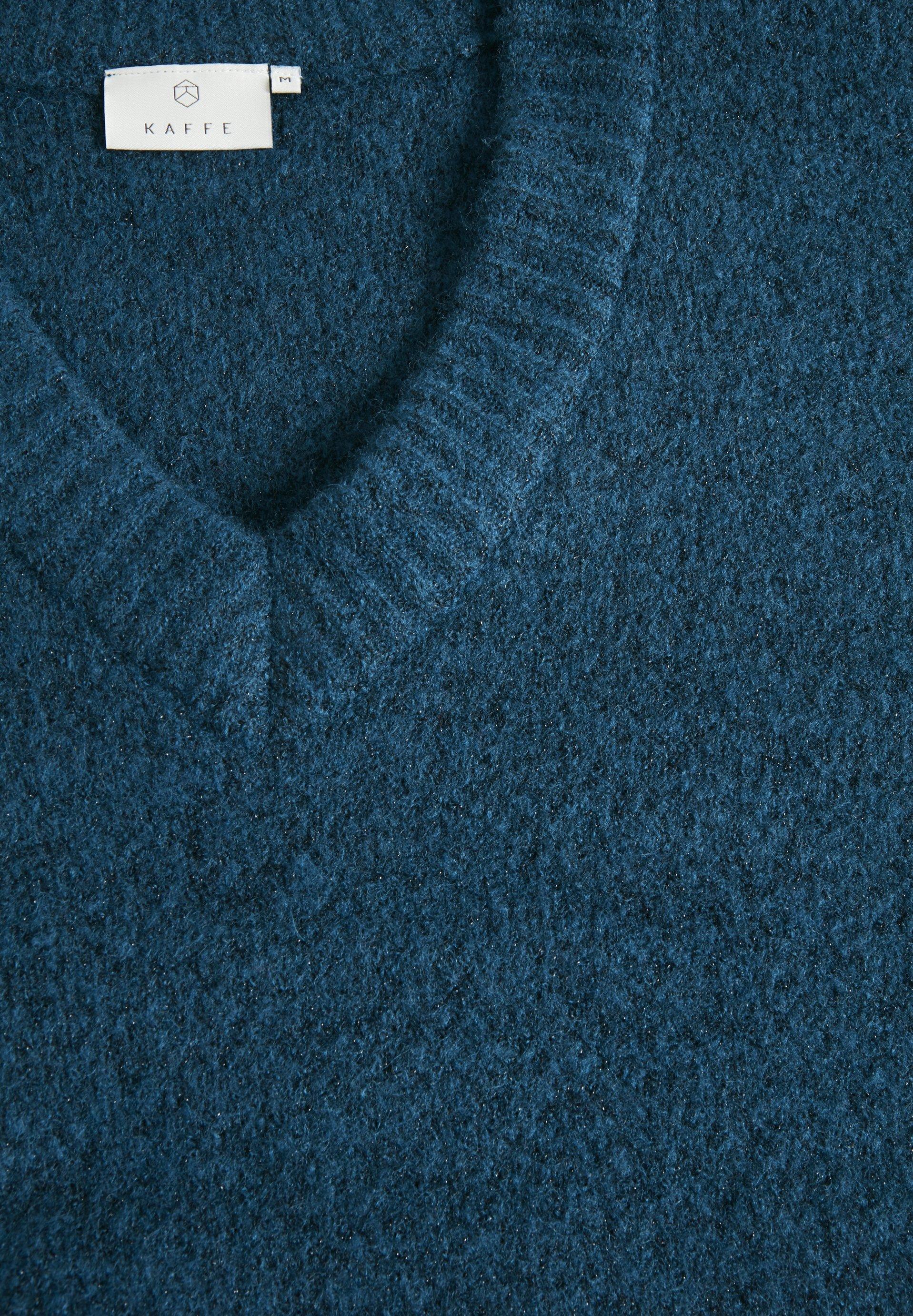Kaffe KAGERI  - Sweter - moroccan blue