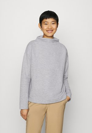 SKYE - Sweatshirt - grey melange