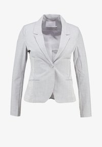 Kaffe - JILLIAN - Blazer - light grey melange - 5