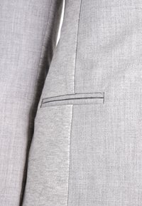 Kaffe - JILLIAN - Blazer - light grey melange - 4