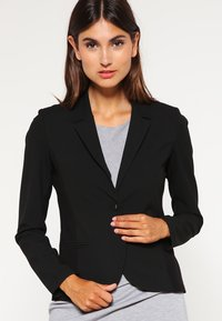 Kaffe - JILLIAN - Blazer - black - 0