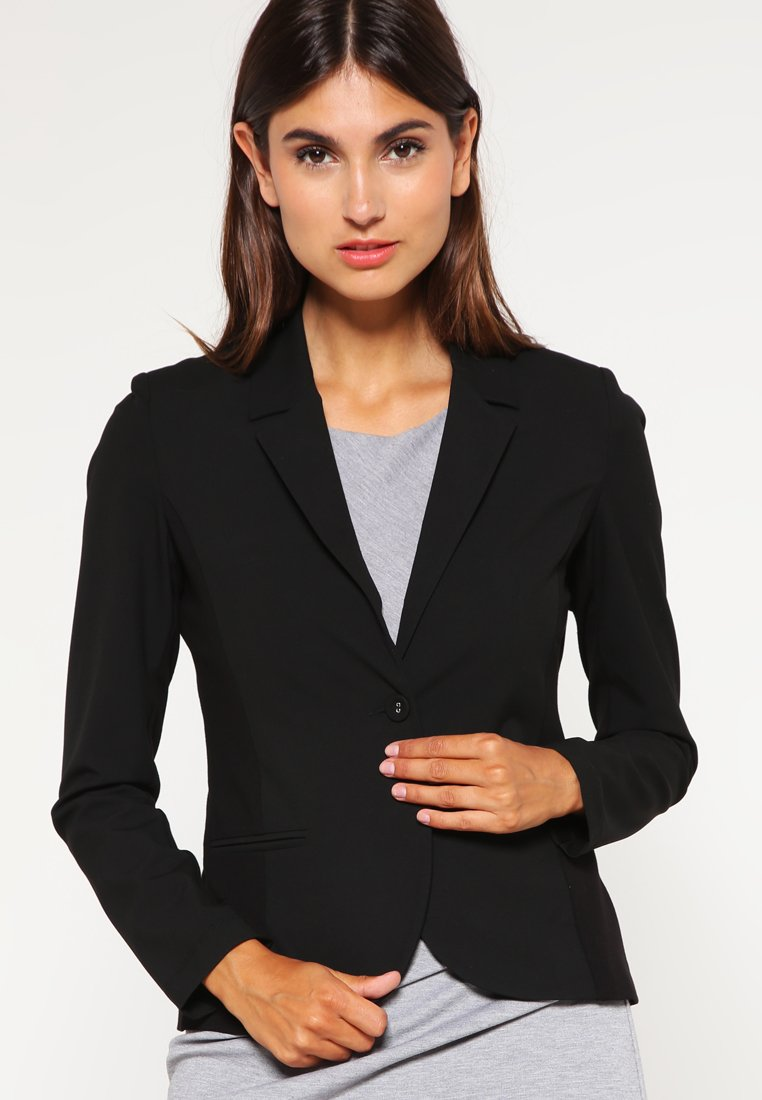 Kaffe - JILLIAN - Blazer - black