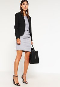 Kaffe - JILLIAN - Blazer - black - 1