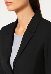 Kaffe - JILLIAN - Blazer - black - 3