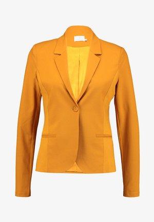JILLIAN  - Blazer - mustard yellow