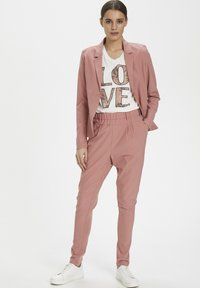 Kaffe - JILLIAN - Blazer - old rose - 1