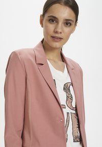 Kaffe - JILLIAN - Blazer - old rose - 4