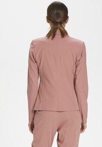 Kaffe - JILLIAN - Blazer - old rose - 3