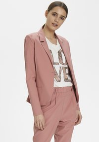 Kaffe - JILLIAN - Blazer - old rose - 0