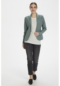 Kaffe - JILLIAN - Blazer - dusty jade - 1