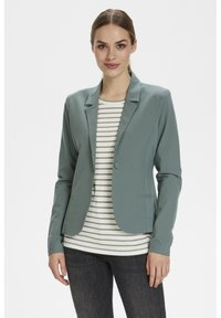Kaffe - JILLIAN - Blazer - dusty jade - 0