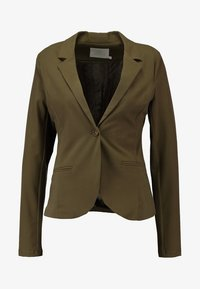 Kaffe - JILLIAN - Blazer - hunters green - 5