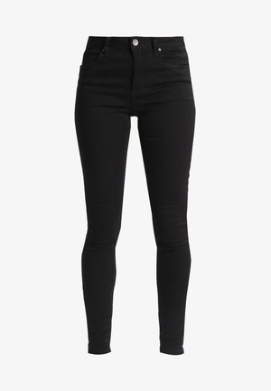 GRACE  - Jeans Skinny Fit - black deep