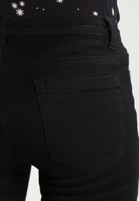 Kaffe - GRACE  - Jeans Skinny Fit - black deep - 5