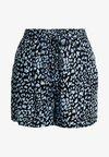 KALANI - Shorts - black deep
