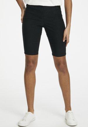 KAJOLEEN  - Shorts - black deep