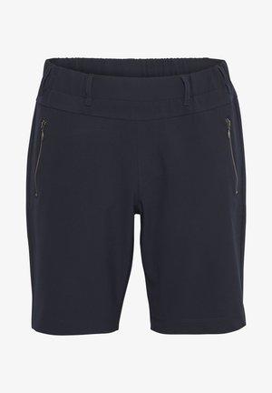 KAJILLIAN VILJA - Shorts - midnight marine