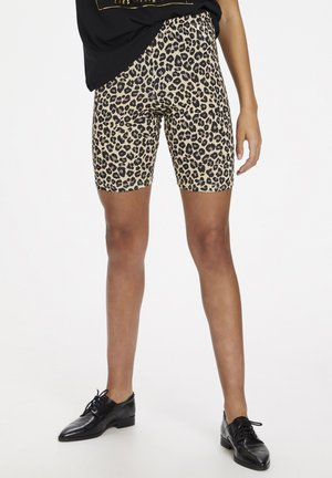 KAJIN - Shorts - animal print
