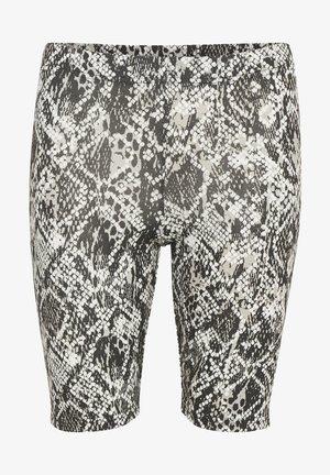 KAJIN - Shorts - snake print