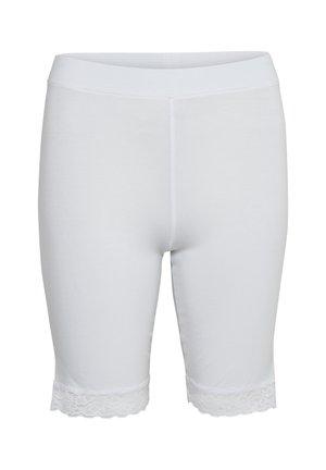 KASVALA - Shorts - optical white
