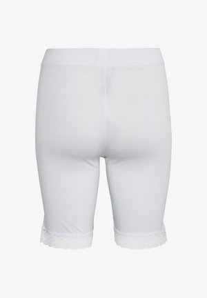 KASVALA - Shorts - optical white