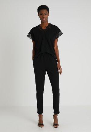 KANINNA - Jumpsuit - black deep