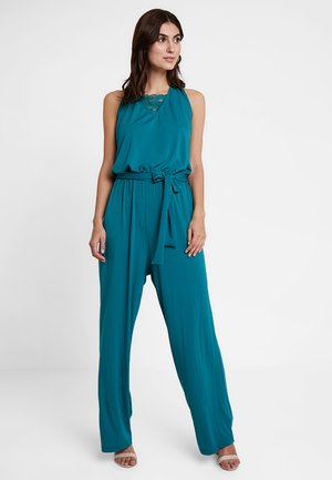 KADIA - Jumpsuit - shaded spruce