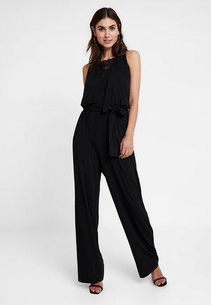 KADIA - Jumpsuit - black