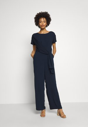 KALONA - Jumpsuit - midnight marine